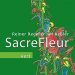 Sacre Fleur Vert 2015