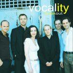 Vocality Breakout 2007